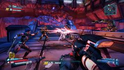 Borderlands The Pre-Sequel - 1