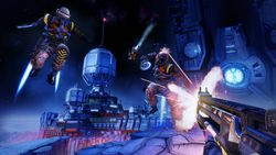 Borderlands The Pre-Sequel - 5
