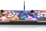 Bon plan :  une borne d'arcade avec 1760 jeux inclus (Pandora's Box) qui intègre une box TV Android 4K !