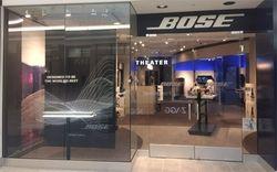 Bose boutique