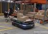Boston Dynamics : le robot Handle pour des entrepôts automatisés