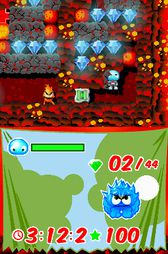 Boulder Dash Rocks DS (3)