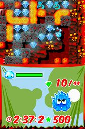 Boulder Dash Rocks DS (7)