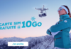 Bouygues : Testez gratuitement la 4G avec 10 Go et une carte SIM offerte