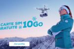 Bouygues 10 Go offert
