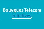 Bouygues Telecom Initiatives logo pro