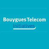 Bouygues Telecom Initiatives logo pro