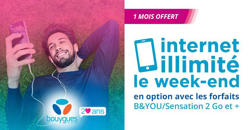 Bouygues-Telecom-option-internet-mobile-illimite-week-end
