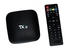 box Android TV TX2