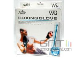 Boxing glove boite small