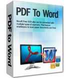 Boxoft PDF to Word : convertir vos PDF au format Word
