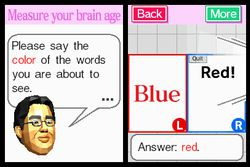 Brain Training Screenshot 6