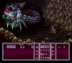 Breath of Fire II   1