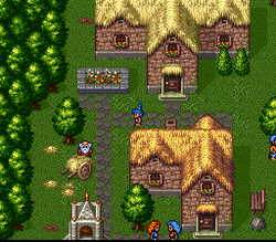Breath of Fire II   2