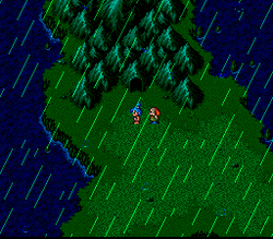 Breath of Fire II   4