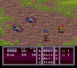 Breath of Fire II   6
