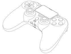 Brevet micro PS5