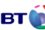 British Telecom BT logo