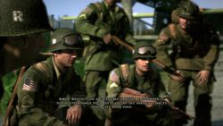 Brothers in Arms : Hell Highway   1