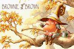 Brownie Brown - logo