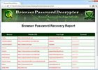 BrowserPasswordDecryptor screen2