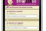 Brozengo mobile