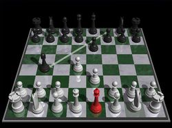 Brutal Chess screen 1