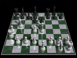 Brutal Chess screen 2
