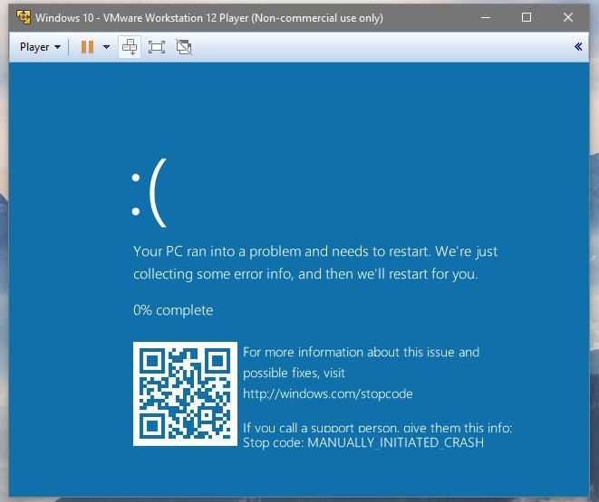 BSoD-Windows-10-QR-Code