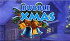 Bubble Xmas : regrouper 3 boules de la même couleur