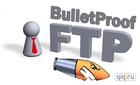 BulletProof FTP : un outil pour améliorer vos connexions aux sites FTP