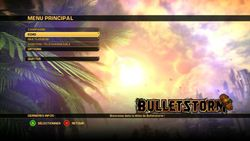 Bulletsorm demo (3)