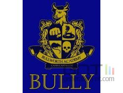 Bully logo small