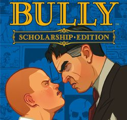 Bully : Scholarship Edition   Artwork