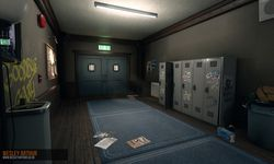 Bully - Unreal Engine 4 - 1