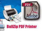 Bullzip PDF Printer : éditer et imprimer des PDF