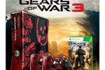 Bundle Gears of War 3