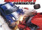 Bunout Dominator - Pochette PAL