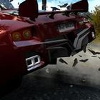 Burnout Dominator PS2 Trailer