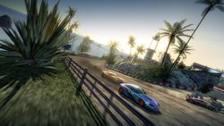 Burnout Paradise Big Surf Island   Image 6