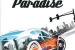 Burnout Paradise - burnout