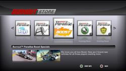 Burnout Paradise : The Ultimate Box   Police   4