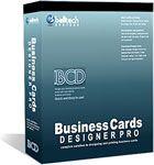 Business Card Designer Pro : réaliser des cartes de visites professionnelles