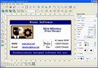 Business Card Studio : éditer vos cartes de présentation