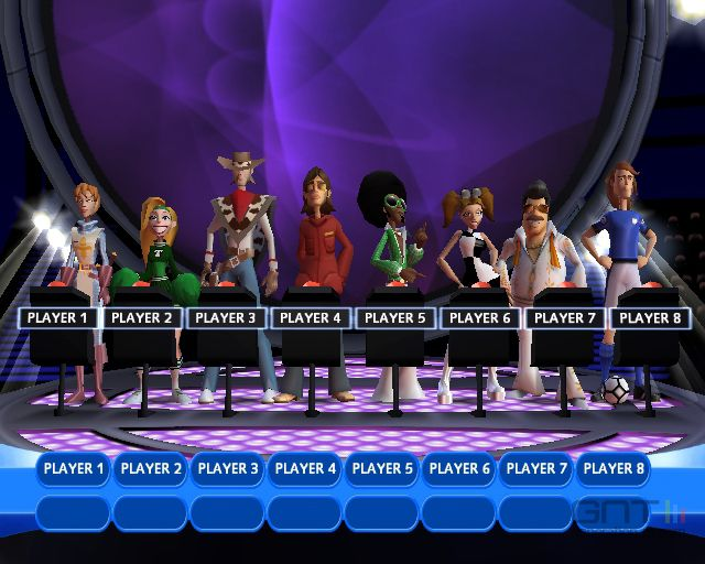 Buzz! : Le Grand Quiz screenshot 1