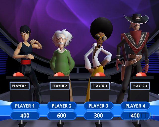 Buzz! : Le Grand Quiz screenshot 5