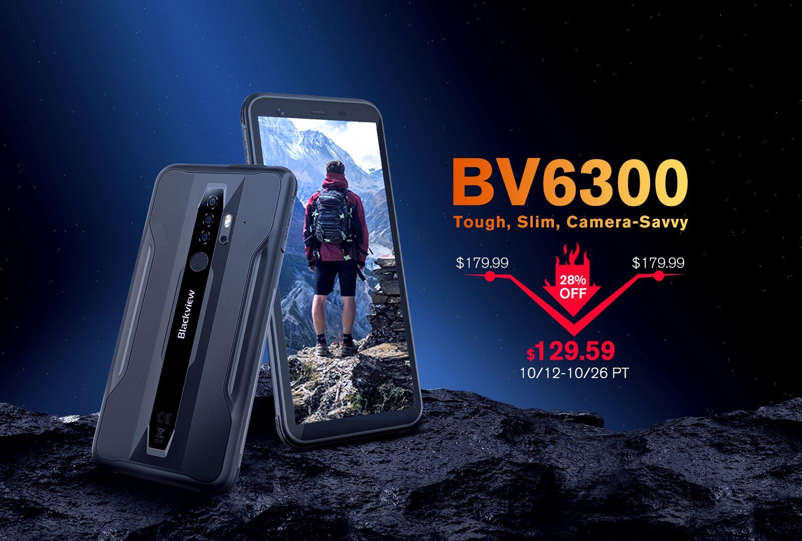 bv6300-prix