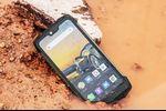 Le smartphone Blackview BV9700 Pro à -25% avec vision nocturne, qualité de l'air, fréquence cardiaque,...