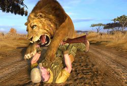 Cabela\'s Dangerous Hunts 2009 - Image 2