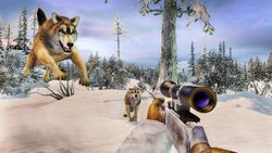 Cabela\'s Dangerous Hunts 2009 - Image 6